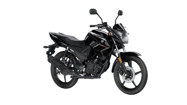 Motorrad kaufen YAMAHA YS 125 Neufahrzeug