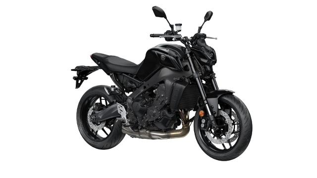 Motorrad kaufen YAMAHA MT 09 ABS Neufahrzeug
