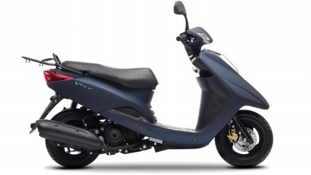 Motorrad kaufen YAMAHA XC 125 E Vity Comfort Edition Neufahrzeug