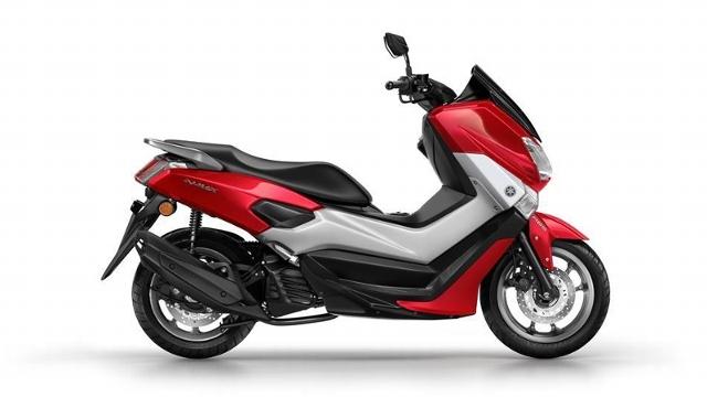 Motorrad kaufen YAMAHA GPD 125-A ABS Neufahrzeug
