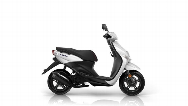 Motorrad kaufen YAMAHA YN 50 Neos 2T Neufahrzeug