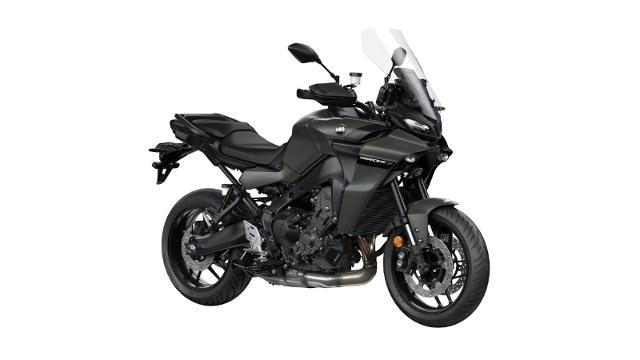 Motorrad kaufen YAMAHA Tracer 9 Neufahrzeug