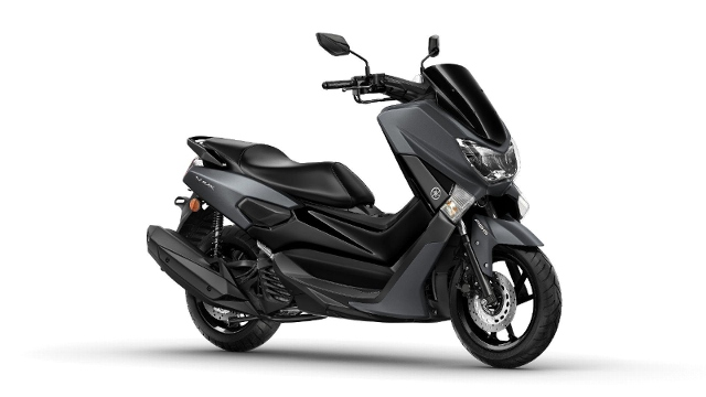 Motorrad kaufen YAMAHA NMax 125 Neufahrzeug