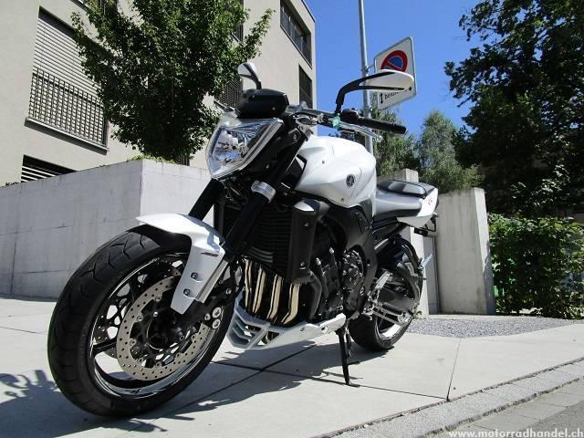 Motorrad kaufen YAMAHA FZ 1 NA ABS Occasion