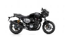 Motorrad kaufen Neufahrzeug YAMAHA XJR 1300 (retro)