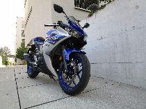 Motorrad kaufen Occasion YAMAHA YZF-R3 ABS 25kW (sport)