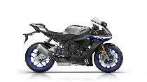 Motorrad kaufen Neufahrzeug YAMAHA YZF-R1 M (sport)