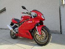 Motorrad kaufen Occasion DUCATI 750 SS I.E. (sport)