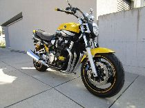 Motorrad kaufen Occasion YAMAHA XJR 1300 RP06 (retro)