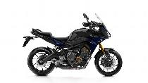 Motorrad kaufen Neufahrzeug YAMAHA MT 09 A ABS Tracer (naked)