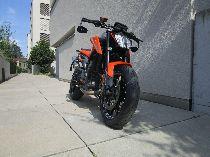 Töff kaufen KTM 790 Duke Naked