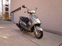 Töff kaufen YAMAHA XC 125 X Cygnus Roller