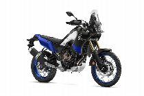 Motorrad kaufen Occasion YAMAHA XTZ 700 Tenere (enduro)