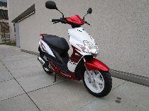 Motorrad kaufen Occasion YAMAHA Jog CS 50 RR LC (roller)