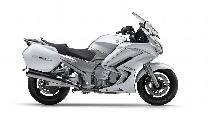 Motorrad kaufen Neufahrzeug YAMAHA FJR 1300 A ABS (touring)