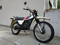 Motorrad kaufen Occasion YAMAHA Enduro (enduro)