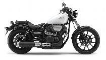 Motorrad kaufen Neufahrzeug YAMAHA XV 950 ABS (custom)