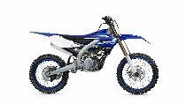 Motorrad kaufen Neufahrzeug YAMAHA YZ 250 F (motocross)