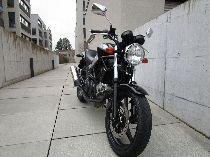 Motorrad kaufen Occasion HONDA VTR 250 (sport)