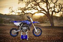 Motorrad kaufen Neufahrzeug YAMAHA Cross (motocross)