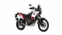 Motorrad kaufen Neufahrzeug YAMAHA Tenere 700 (enduro)