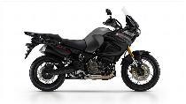 Motorrad kaufen Neufahrzeug YAMAHA XT 1200 ZE Super Tenere ABS (enduro)