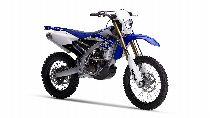 Motorrad kaufen Neufahrzeug YAMAHA WR 250 F Enduro (enduro)