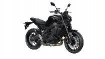 Motorrad kaufen Neufahrzeug YAMAHA MT 09 ABS (naked)