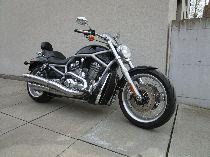 Motorrad kaufen Occasion HARLEY-DAVIDSON VRSCAW 1250 V-Rod (custom)