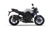 Motorrad kaufen Neufahrzeug YAMAHA FZ 8 NA ABS (naked)