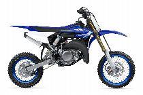 Motorrad kaufen Occasion YAMAHA Cross (motocross)