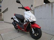 Motorrad kaufen Occasion YAMAHA CS 50 Z (roller)