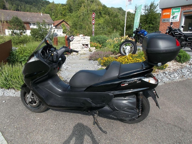 Motorrad kaufen YAMAHA YP 400 Majesty ABS Occasion