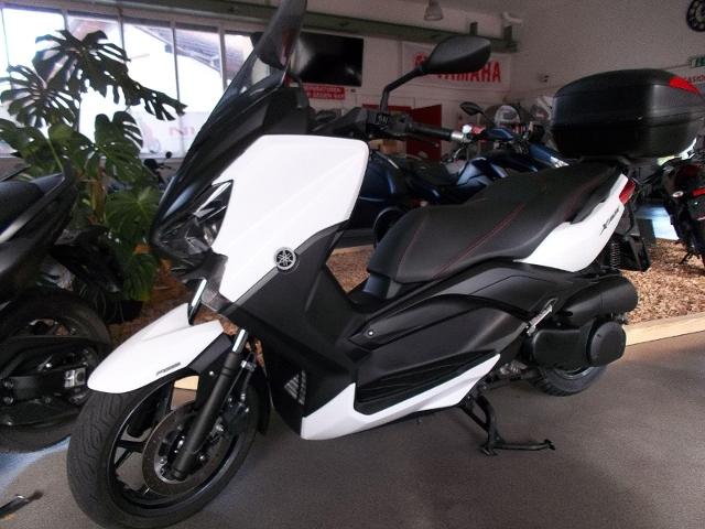 Motorrad kaufen YAMAHA YP 250 RA X-Max ABS Occasion