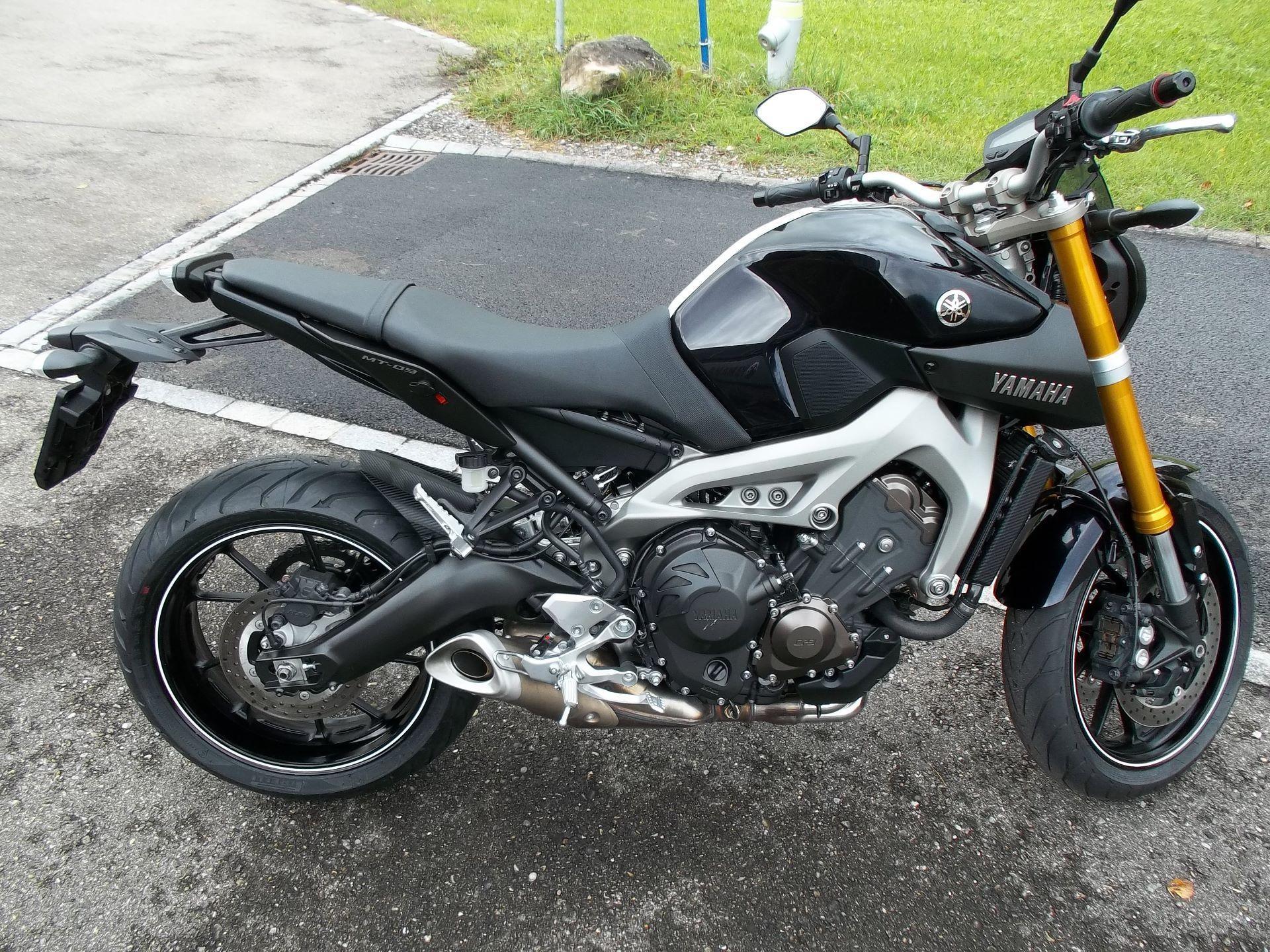 moto occasions acheter yamaha mt 09 abs stieger motos kollbrunn. Black Bedroom Furniture Sets. Home Design Ideas