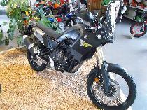 Töff kaufen YAMAHA XTZ 700 Tenere Enduro