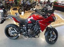 Motorrad kaufen Neufahrzeug YAMAHA Tracer 700 ABS (touring)