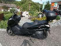 Motorrad kaufen Occasion YAMAHA YP 400 Majesty ABS (roller)