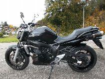 Acheter une moto Occasions YAMAHA FZ 6 (touring)