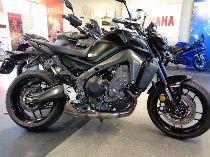 Aquista moto Veicoli nuovi YAMAHA MT 09 (naked)