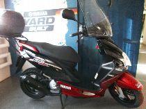 Acheter une moto Occasions YAMAHA CS 50 Z (scooter)