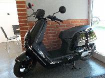 Motorrad kaufen Neufahrzeug NIU NS1 (roller)
