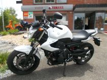 Acheter une moto Occasions YAMAHA XJ 6 NA ABS (naked)