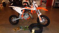 Motorrad kaufen Occasion KTM 50 SX Cross (motocross)