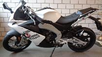 Motorrad kaufen Neufahrzeug MALAGUTI RST 125 (sport)