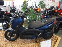 Acheter une moto neuve YAMAHA YP 125 X-Max (scooter)