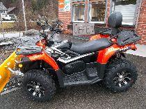 Motorrad kaufen Neufahrzeug CF MOTO CForce 520L (quad-atv-ssv)