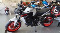 Motorrad kaufen Neufahrzeug YAMAHA MT 09 A ABS (naked)