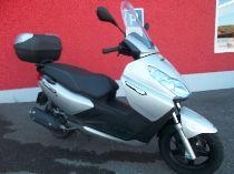 Motorrad kaufen Occasion PIAGGIO X7 300 i.e. (roller)