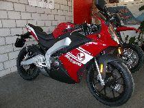 Acheter une moto neuve MALAGUTI RST 125 (sport)